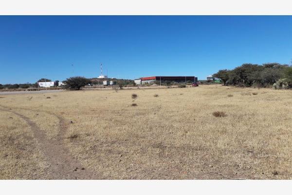 Foto de terreno habitacional en venta en rancho tierra dura 01, colón centro, colón, querétaro, 9935591 No. 03