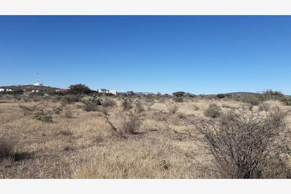 Foto de terreno habitacional en venta en rancho tierra dura 01, colón centro, colón, querétaro, 9935591 No. 04