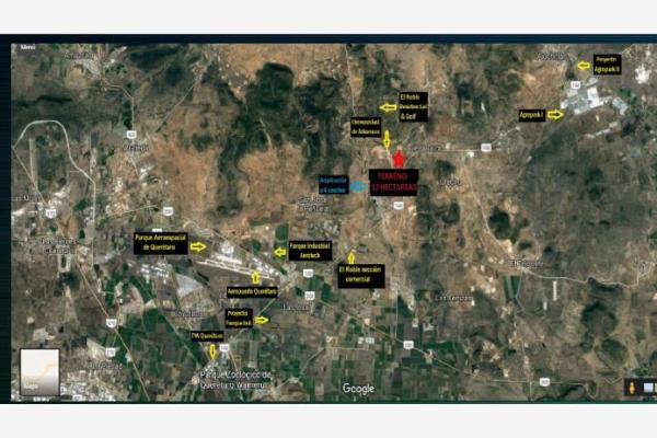 Foto de terreno habitacional en venta en rancho tierra dura 01, colón centro, colón, querétaro, 9935591 No. 07