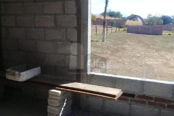 Foto de casa en venta en rancho , totolapan, totolapan, morelos, 10709053 No. 18