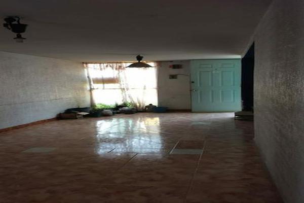 Foto de casa en venta en  , rancho victoria ii, ecatepec de morelos, méxico, 12832110 No. 01