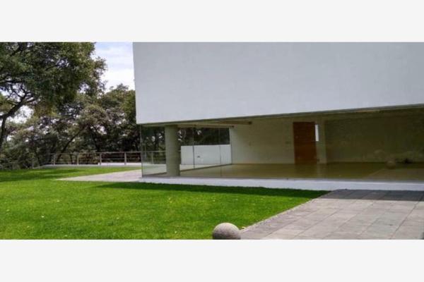 Foto de casa en venta en rancho viejo 001, valle escondido, atizapán de zaragoza, méxico, 18714480 No. 01