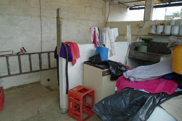 Foto de casa en venta en  , rancho viejo, banderilla, veracruz de ignacio de la llave, 2622334 No. 23