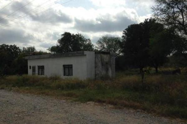 Foto de terreno comercial en venta en  , rancho viejo, cadereyta jiménez, nuevo león, 3427618 No. 02
