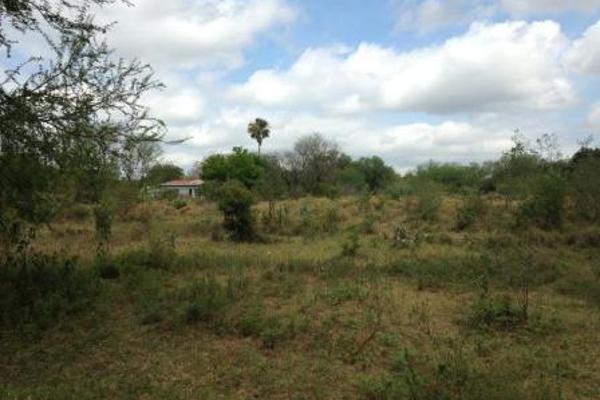 Foto de terreno comercial en venta en  , rancho viejo, cadereyta jiménez, nuevo león, 3427618 No. 04