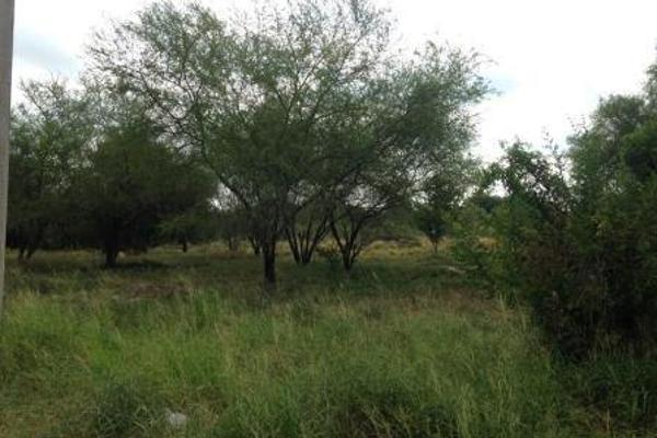 Foto de terreno comercial en venta en  , rancho viejo, cadereyta jiménez, nuevo león, 3427618 No. 05