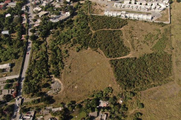 Foto de terreno habitacional en venta en  , rancho viejo, juárez, nuevo león, 0 No. 01