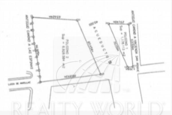 Foto de terreno habitacional en venta en  , rancho viejo, juárez, nuevo león, 9640773 No. 02