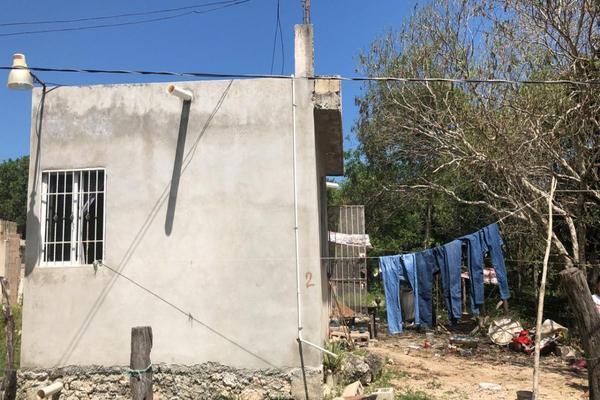 Foto de terreno habitacional en venta en rancho viejo , punta sam, benito juárez, quintana roo, 17140796 No. 08