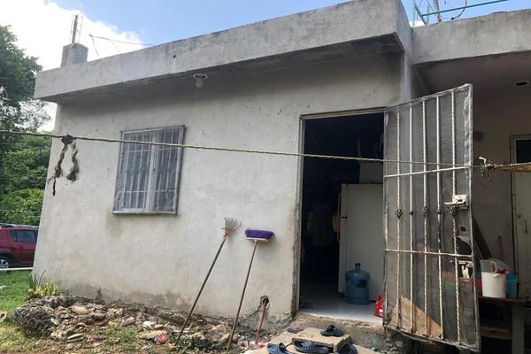 Foto de terreno habitacional en venta en rancho viejo , punta sam, benito juárez, quintana roo, 17140796 No. 11