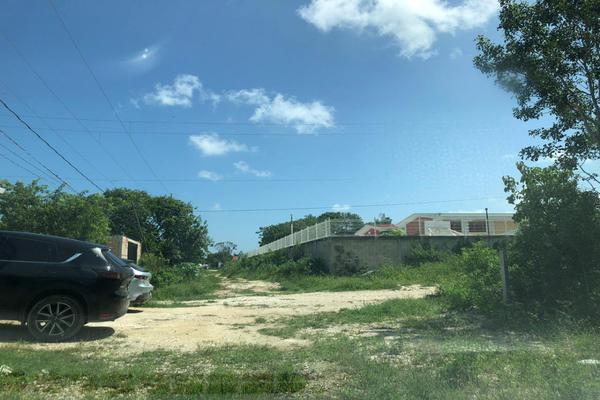 Foto de terreno habitacional en venta en rancho viejo , punta sam, benito juárez, quintana roo, 17140796 No. 12