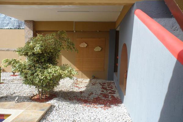 Foto de casa en venta en rayando el sol 0, estrella, oaxaca de juárez, oaxaca, 8854140 No. 01