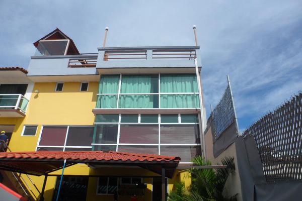 Foto de casa en venta en rayando el sol 0, estrella, oaxaca de juárez, oaxaca, 8854140 No. 05