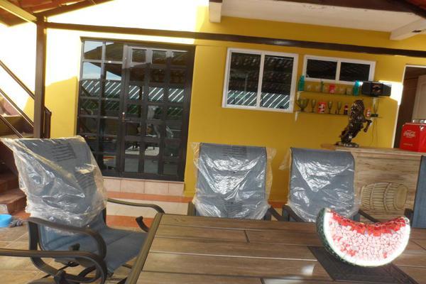 Foto de casa en venta en rayando el sol 0, estrella, oaxaca de juárez, oaxaca, 8854140 No. 06