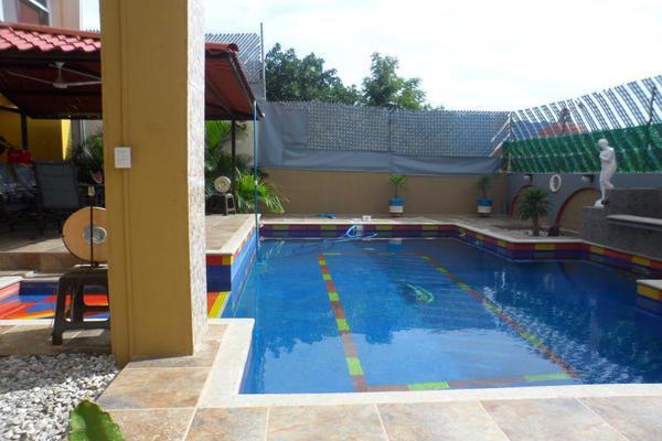Foto de casa en venta en rayando el sol 0, estrella, oaxaca de juárez, oaxaca, 8854140 No. 10