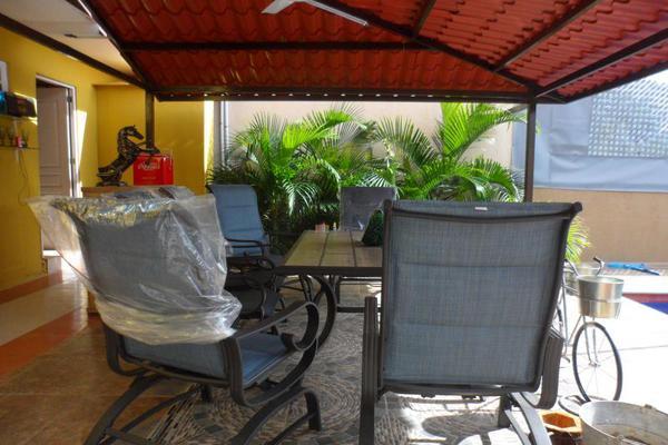 Foto de casa en venta en rayando el sol 0, estrella, oaxaca de juárez, oaxaca, 8854140 No. 11