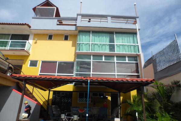 Foto de casa en venta en rayando el sol 0, estrella, oaxaca de juárez, oaxaca, 8854140 No. 12