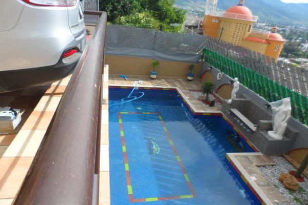 Foto de casa en venta en rayando el sol 0, estrella, oaxaca de juárez, oaxaca, 8854140 No. 13