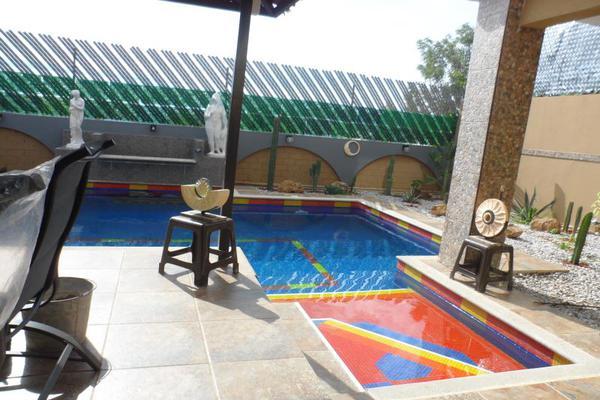 Foto de casa en venta en rayando el sol 0, estrella, oaxaca de juárez, oaxaca, 8854140 No. 15