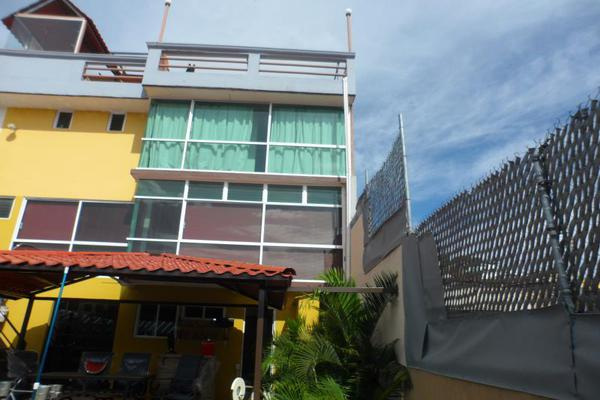 Foto de casa en venta en rayando el sol 0, estrella, oaxaca de juárez, oaxaca, 8854140 No. 17