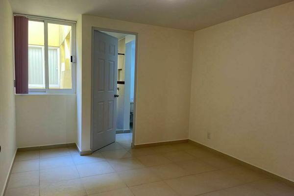 Foto de departamento en renta en rayas , valle gómez, venustiano carranza, df / cdmx, 6124248 No. 08