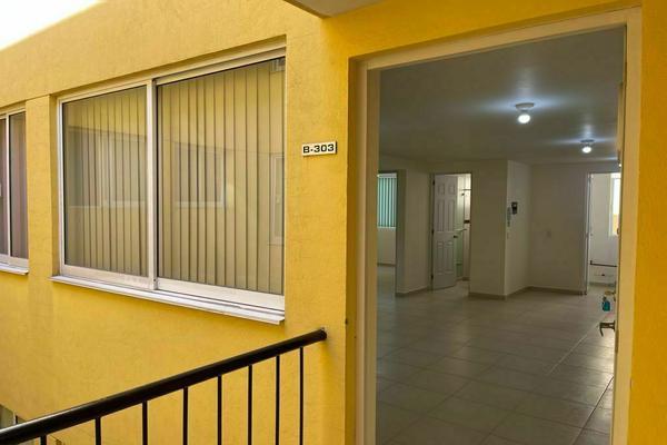 Foto de departamento en renta en rayas , valle gómez, venustiano carranza, df / cdmx, 6124248 No. 16