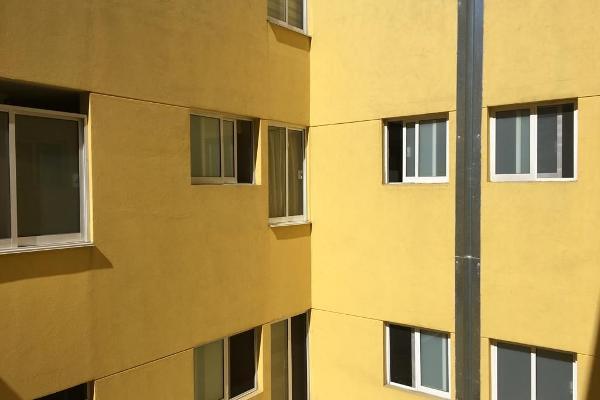 Foto de departamento en renta en rayas , valle gómez, venustiano carranza, distrito federal, 0 No. 02