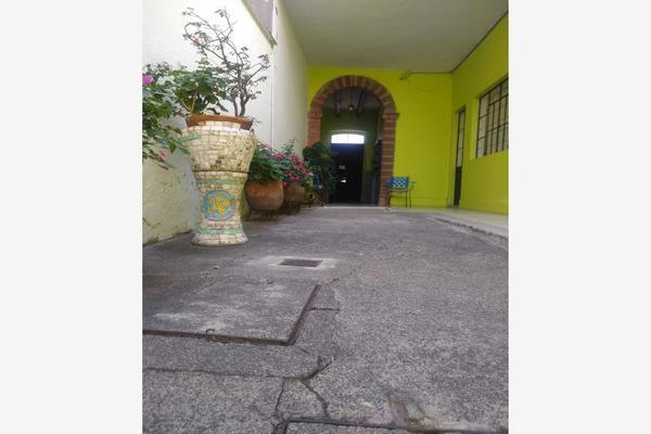Foto de oficina en renta en rayon 1, morelia centro, morelia, michoacán de ocampo, 0 No. 02