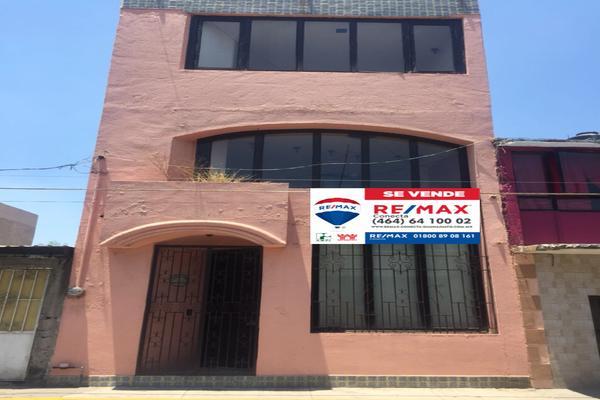 Foto de oficina en venta en rayon , salamanca centro, salamanca, guanajuato, 5314469 No. 01