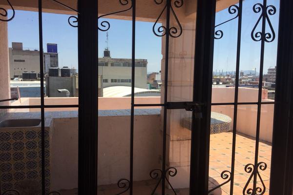 Foto de oficina en venta en rayon , salamanca centro, salamanca, guanajuato, 5314469 No. 09