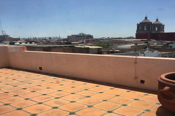 Foto de oficina en venta en rayon , salamanca centro, salamanca, guanajuato, 5314469 No. 10
