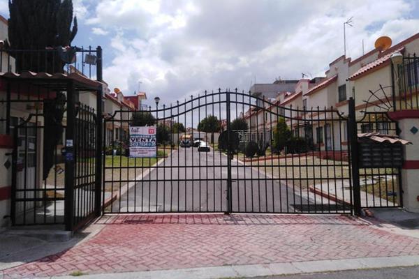 Foto de casa en venta en real 25, jardines de tecámac, tecámac, méxico, 0 No. 02