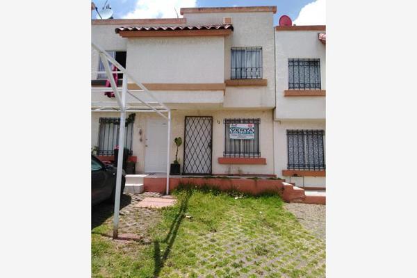 Foto de casa en venta en real 25, jardines de tecámac, tecámac, méxico, 0 No. 03