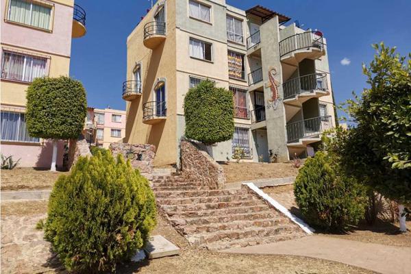 Foto de casa en venta en  , real antequera ii, san raymundo jalpan, oaxaca, 19657353 No. 01