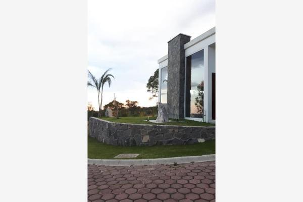 Foto de casa en venta en  , villas real campestre ii, puebla, puebla, 8898175 No. 01