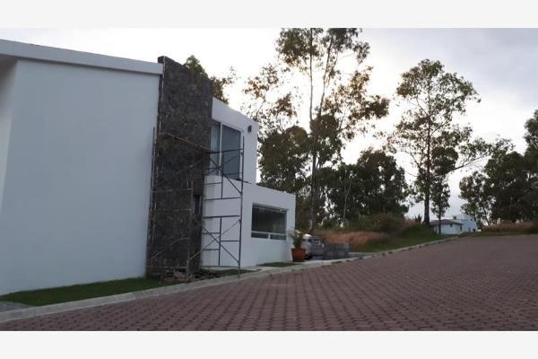 Foto de casa en venta en  , villas real campestre ii, puebla, puebla, 8898175 No. 02