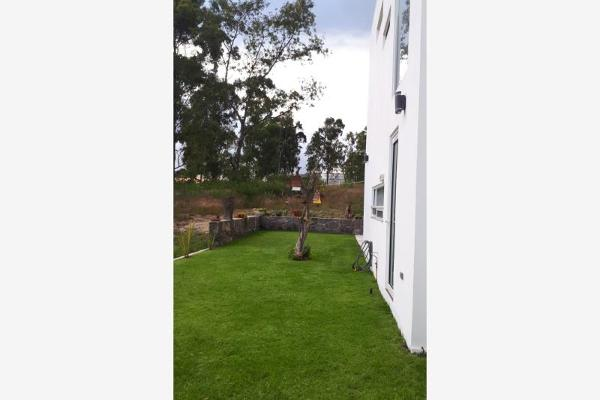 Foto de casa en venta en  , villas real campestre ii, puebla, puebla, 8898175 No. 03
