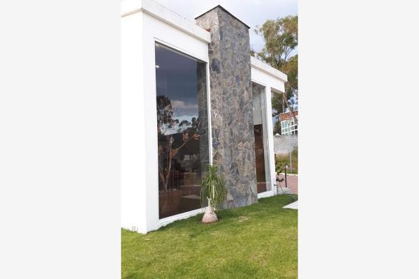 Foto de casa en venta en  , villas real campestre ii, puebla, puebla, 8898175 No. 04