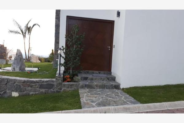 Foto de casa en venta en  , villas real campestre ii, puebla, puebla, 8898175 No. 07