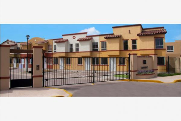 Foto de casa en venta en  , real castell, tecámac, méxico, 18089949 No. 01