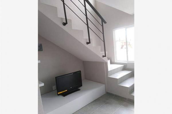 Foto de casa en venta en  , real castell, tecámac, méxico, 18089949 No. 14