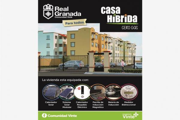 Foto de casa en venta en  , real castell, tecámac, méxico, 18089949 No. 24