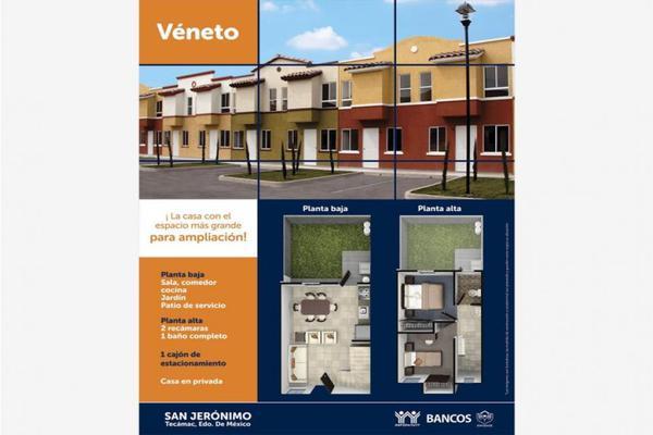 Foto de casa en venta en  , real castell, tecámac, méxico, 18089949 No. 25