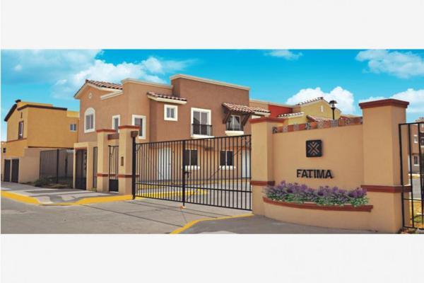 Foto de casa en venta en  , real castell, tecámac, méxico, 18089949 No. 28