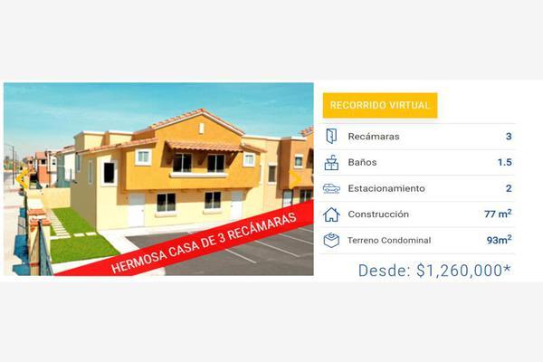 Foto de casa en venta en  , real castell, tecámac, méxico, 19770656 No. 04