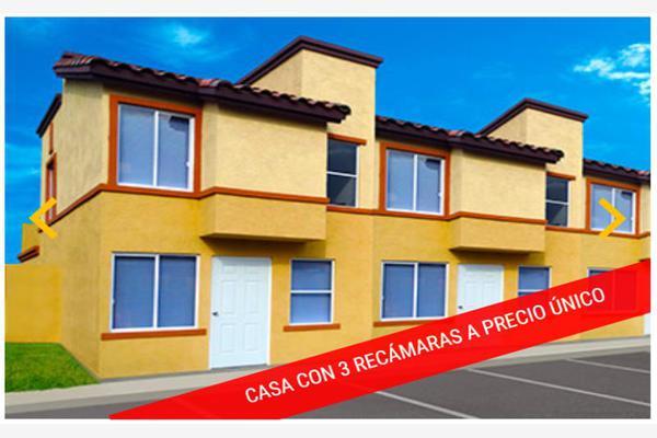 Foto de casa en venta en  , real castell, tecámac, méxico, 19770660 No. 04