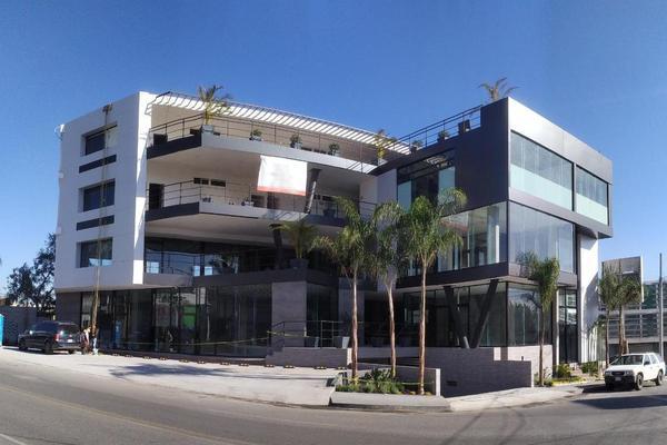 Foto de oficina en venta en  , real cumbres 2do sector, monterrey, nuevo león, 8753460 No. 01