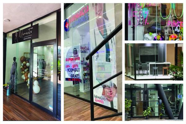 Foto de oficina en venta en  , real cumbres 2do sector, monterrey, nuevo león, 8753460 No. 08