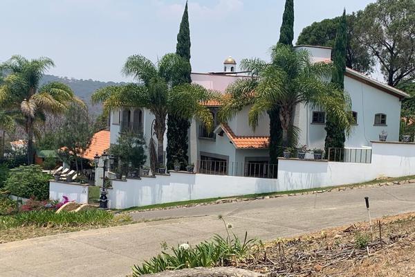 Foto de casa en venta en real de ahuehuetes , ixtapan de la sal, ixtapan de la sal, méxico, 7191161 No. 02