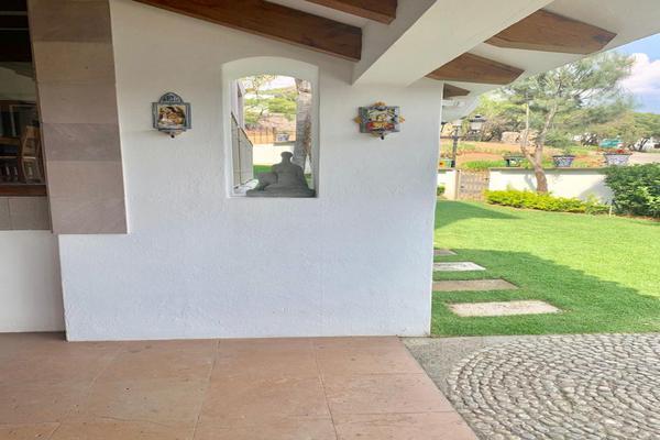 Foto de casa en venta en real de ahuehuetes , ixtapan de la sal, ixtapan de la sal, méxico, 7191161 No. 04